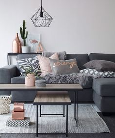 Pinterest Color Of Year - Gray