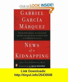 9 best torrents ebooks images on pinterest pdf tutorials and news of a kidnapping penguin great of the 20th century 9780140269444 gabriel fandeluxe Image collections