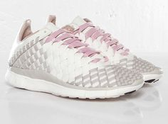 Nike Free Innveva Woven WMNS - Champagne