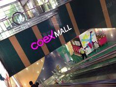 코엑스몰 (COEX Mall) , 서울특별시