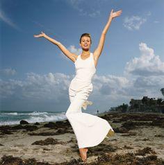 Niki Taylor (1993)  - MarieClaire.com