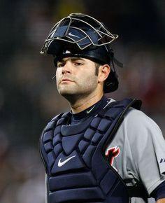 Alex Avila. Detroit Tigers