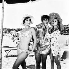 Finos Film - Photo Gallery Ταινίας: 'Η Παριζιάνα' (1969) Old Greek, Actor Studio, Old Movies, Classic Movies, Old School, Actors & Actresses, Greece, Cinema, Retro