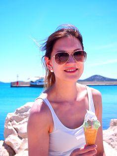 #visitcroatia #croatia #vodice Travelling