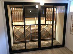 Facade, Display, Wine, Room, Closet, Inspiration, Furniture, Home Decor, Elegant