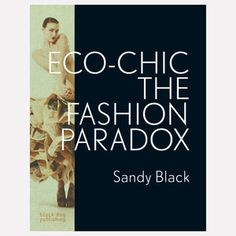 Eco-Chic: The Fashion Paradox now featured on Fab.