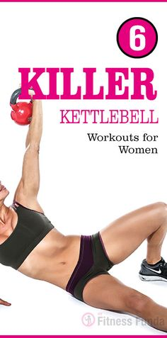 """How much do you know about kettlebell workout or have you heard this word """"Kettlebell"""" for the first time? #crossfit #kettlebell #fitness #fitness_tips #exercise #workout_plans #crossfit_workouts"""