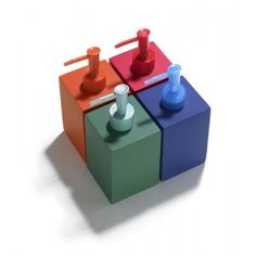 Soap dispense_Bath Collection COLOR