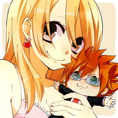 am 95% nalu but am 5% lolu if loki was not in it then it would be perfectly nalu :)