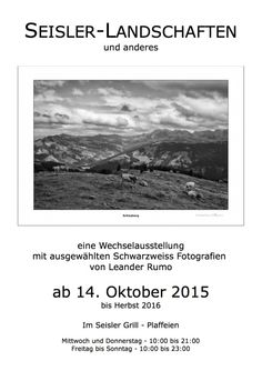 Flyer_A5_I A5, Photography, Fall 2016, Black White Photography, Monochrome, Landscape, Photograph, Photography Business, Photoshoot