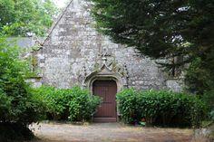 Chapelle de Locadour - Kervignac - Morbihan