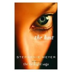 The Host!! They start filming in a couple months for the movie and the 2nd book comes out this year!!