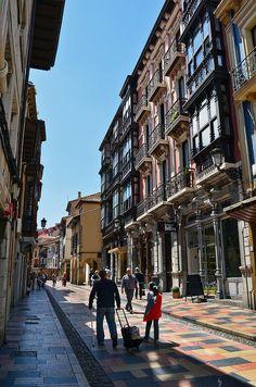 Avilés, Asturias_ Spain