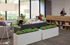 Image result for flexible work spaces