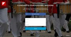 Flipboard come to the web, and its awesome :)