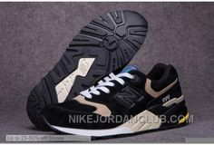 http://www.nikejordanclub.com/new-balance-men-999-black-beige-casual-shoes-free-shipping.html NEW BALANCE MEN 999 BLACK BEIGE CASUAL SHOES FREE SHIPPING Only $85.00 , Free Shipping!