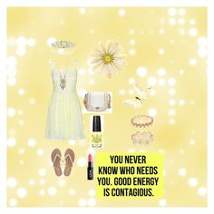 """""""daisy princess"""" by lmnojulia ❤ liked on Polyvore featuring Christopher Kane, NYX, Brahmin, M&Co, Kate Marie, Accessorize and Lulu Frost"""