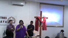 Praise & Worship Passover Celebration R.M.C.R. - The New Covenant