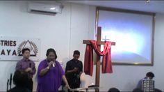 Praise & Worship Passover Celebration R.M.C.R. - The New Covenant