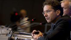 Divagar e Conversar: Parlamento Europeu em peso exige cabeça de Dijssel...