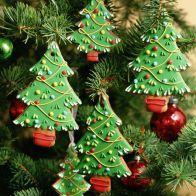 Receita: Biscoitos de Natal