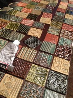 clayquilt                                                                                                                                                                                 More