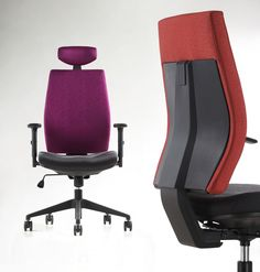 Desk Chair, Gaming Chair, High Back Chairs, Office Furniture, Interior Design, Oasis, Projects, Happy, Home Decor