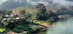 places to visit in Laos
