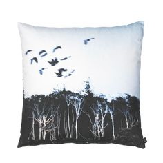 Pute By Nord Fotoprint Dreamworld Trees & birds