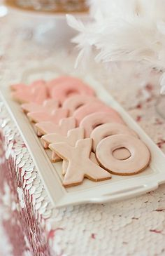 The Sweetest Ideas for a Valentine's Day Wedding - Inspired By This