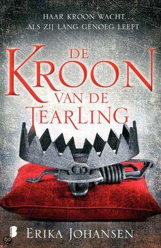 De kroon van de Tearling