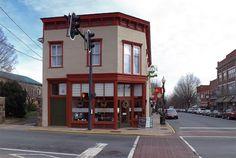 Taste Restaurant, Culpeper, VA