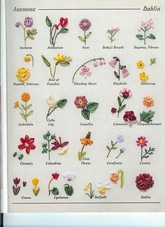 flower s samples