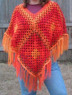 318 best Crochet Jackets images on Pinterest | Crochet ...