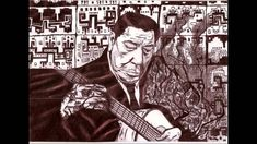 Atahualpa Yupanqui - Zamba del pañuelo