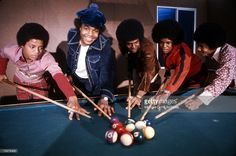 The Jackson 5 in 1972