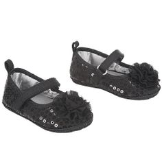 She'll love showing off her special sparkle in this Koala Baby Girls' Sequin Ballet Flat, exclusively from Babies'R'Us! Cute Baby Shoes, Baby Girl Shoes, My Baby Girl, Girls Shoes, Baby Girls, Dear Future, Future Baby, Baby Girl Accessories, Fashion Accessories