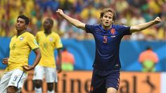 Brazil's World Cup campaign came to a miserable end as the hosts were convincingly beaten by the Netherlands in the third-place play-off.