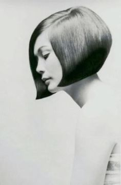 Asymmetrical Bob Blonde Brown Red Making Me Over