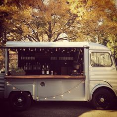 "Montreal Needs ""Wine Trucks"" Badly"