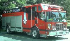 Stamford Fire/EMS 2761, Town of Stamford, NY (Delaware County)