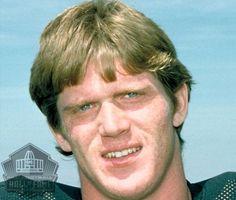 Dave Casper | Pro Football Hall of Fame