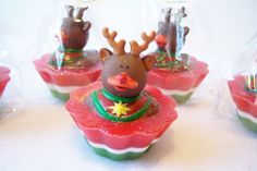 You Better Not Cry, You Better Not Pout! by Gwen Jones on Etsy