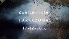 Εναρξη της «Ζωντανής Φάτνης» 2016