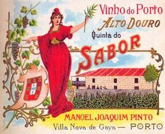 "Porto ""Quinta do Sabor"""