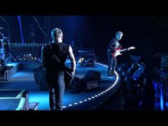 The Police - Walking on The Moon (HD)