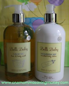 @BelliSkinCare is getting an exciting Spring Make Over #MothersDay #Giveaway -05/07/13