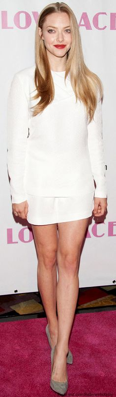 Amanda Seyfried | Stella McCartney