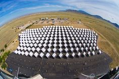 2012-12-24 - Solar - Regional solar testing centers being built by the NSA...