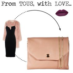 TOUS! From TOUS, with LOVE! Find it at glammy.pt, instagram and facebook ☺️